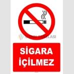 ZY1294 - Sigara içilmez