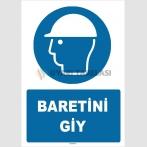 ZY1442 - ISO 7010 Baretini Giy