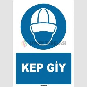ZY1749 - Kep Giy