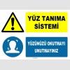 ZY1765 - Yüz Tanıma Sistemi, Yüzünüzü Okutmayı Unutmayınız