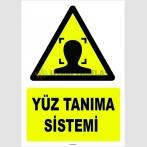 ZY1770 - Yüz Tanıma Sistemi