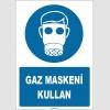 ZY1799 - Gaz Maskeni Kullan