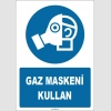 ZY1804 - Gaz Maskeni Kullan