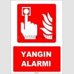 ZY1959 - Yangın Alarmı
