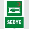 ZY2013 - ISO 7010 Sedye