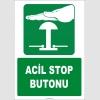 ZY2061 - Acil Stop Butonu