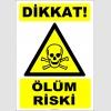 ZY2391 - Dikkat Ölüm Riski