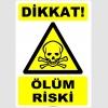 ZY2399 - Dikkat Ölüm Riski