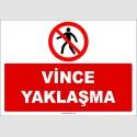ZY2708 - Vince Yaklaşma