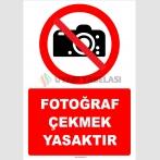 ZY2738 - Fotoğraf Çekmek Yasaktır