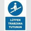 ZY3042 - Lütfen Trabzana Tutunun