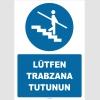 ZY3048 - Lütfen Trabzana Tutunun