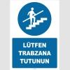 ZY3050 - Lütfen Trabzana Tutunun