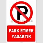 ZY3096 - Park Etmek Yasaktır