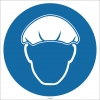 EF1737 - Bone İşareti/Levhası/Etiketi
