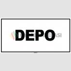 EF1863 - Depo Levhası