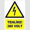 EF2057 - Tehlike! 380 volt