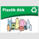 EF2063 - Plastik Atık