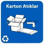 EF2075 - Karton Atıklar