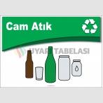 EF2064 - Cam Atık