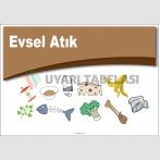 EF2066 - Evsel Atık