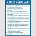 EF2510 -  Siteler için Havuz Kuralları