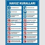EF2512 - Havuz Kuralları