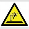 EF2698 - Dikkat! Derin Su İşareti