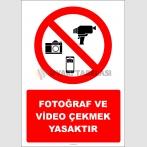 EF2750 - Fotoğraf ve Video Çekmek Yasaktır