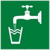 EF2904 - İçme Suyu İşareti Levhası/Etiketi
