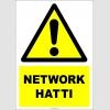 EF2956 - Dikkat! Network Hattı