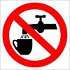 EF2898 - İçilmez su işareti