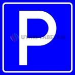 PF1502 - Park Yeri Trafik Levhası
