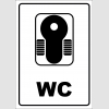 PF1737 - Alaturka Tuvalet (WC)