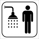 PF1744 - Erkek Duş