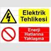 E4030 - Elektrik tehlikesi, enerji hatlarına yaklaşma