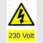 E 1009 - 230 volt