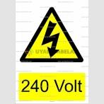 E 1012 - 240 volt