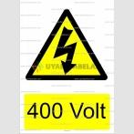 E 1018 - 400 volt
