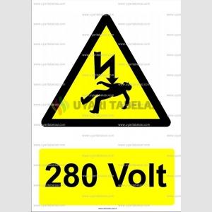 E1045 - 280 volt