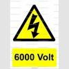 E1087 - 6000 volt