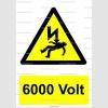 E1092 - 6000 volt