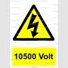 E1103 - 10500 volt