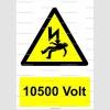 E1108 - 10500 volt