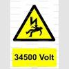 E1127 - 34500 volt