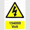 E1134 - 154000 volt