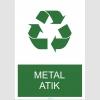 A4010-Metal atık