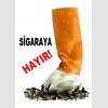 AT1043 - Sigaraya Hayır