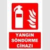 AT1139 - Yangın Söndürme Cihazı
