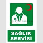 AT 1128 - Sağlık Servisi